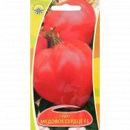 Семена томата «Медовое сердце F1» 10 шт