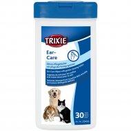 Салфетки «Trixie» для ухода за ушами, 30 шт.