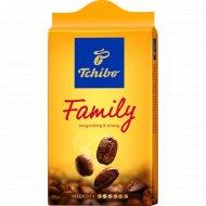 Кофе молотый «Tchibo» Family 250 г.
