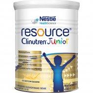 Смесь сухая «Nestle» Клинутрен Юниор, с 1 года, 400 г