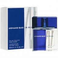 Туалетная вода «Armand Basi» In Blue 50мл.