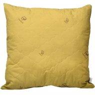 Подушка «Софтекс» Medium Soft, Комфорт, верблюжья шерсть, 50х70 см
