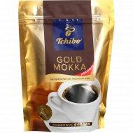 Кофе растворимый «Tchibo Gold Mokka» 70 г.