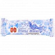 Конфеты «Птичье молоко» шоколадное, 38 г.