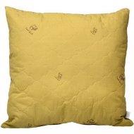 Подушка «Софтекс» Medium Soft, Комфорт, верблюжья шерсть, 70x70 см