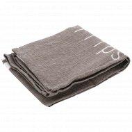Полотенце рогожка «Spany Нome» размер: 35х61 см.