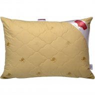 Подушка «Софтекс» Premium Soft, Стандарт, верблюжья шерсть, 50х70 см