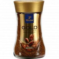 Кофе растворимый «Tchib» gold selection 190 г.