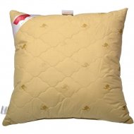 Подушка «Софтекс» Premium Soft, Комфорт, верблюжья шерсть, 70x70 см