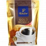 Кофе растворимый «Tchibo Gold Mokka» 140 г.