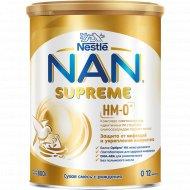 Смесь сухая «NAN» Supreme, с рождения, 800 г.