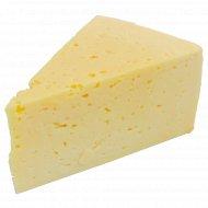 Сыр «Венский» с ароматом топлёного молока, 1 кг., фасовка 0.3-0.4 кг