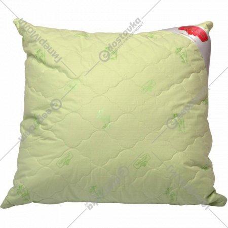 Подушка «Софтекс» Premium Soft, Стандарт Bamboo, 70x70 см