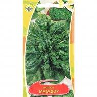 Семена шпината «Матадор» 1 г