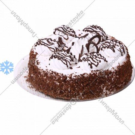 Торт бисквитный «Клеопатра» 1 кг.