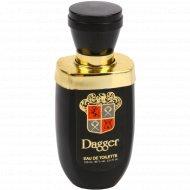 Туалетная вода «Dagger» для мужчин, 100 мл.