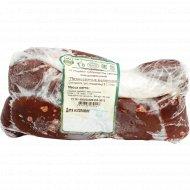 Почки свиные «Селянские» замороженные, 1 кг.