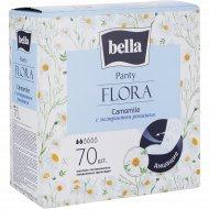 Прокладки гигиенические «Bella» ежедневные с ромашкой, 70 шт