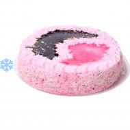 Торт бисквитный «Кармен» 1 кг.
