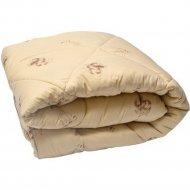 Одеяло «Софтекс» Medium Soft, Стандарт, верблюжья шерсть, 200x220 см