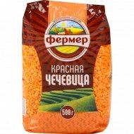 Чечевица красная «Фермер» 500 г