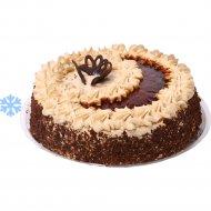 Торт бисквитный «Султан» замороженный, 1 кг.