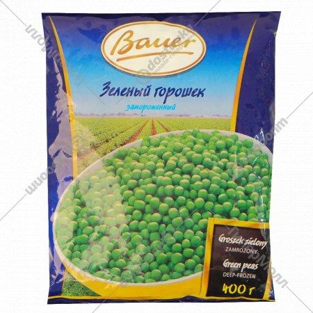 Зелёный горошек «Bauer» 400 г