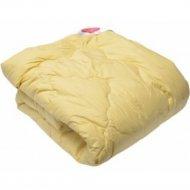 Одеяло «Софтекс» Premium Soft, Стандарт, овечья шерсть, 172x205 см