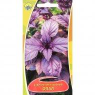 Семена базилика фиолетового «Опал» 0.3 г