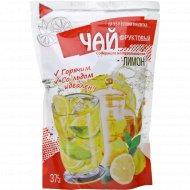 Чай фруктовый «Лимон» растворимый, 375 г.