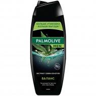 Гель для душа «Palmolive» Men, Баланс 4 в 1, 500 мл