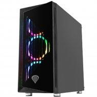 Корпус NPC-1429 «Genesis» IRID 400 RGB