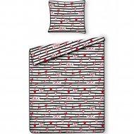 Комплект постельного белья «Home&You» 54695-BIA-C1420
