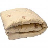 Одеяло «Софтекс» Premium Soft, Стандарт, верблюжья шерсть, 172x205 см