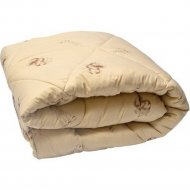 Одеяло «Софтекс» Premium Soft, Стандарт, овечья шерсть, 200x220 см