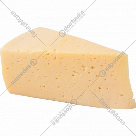 Сыр «Российский молодой» 50%, 1 кг., фасовка 0.3-0.4 кг