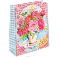 Пакет подарочный «Для бабушки с любовью» 1717564.