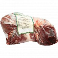 Сердце свиное «Селянское» замороженное, 1 кг.