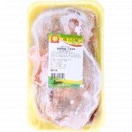 Мясо птицы «Окорочок утенка» замороженное, 1 кг., фасовка 1-1.1 кг