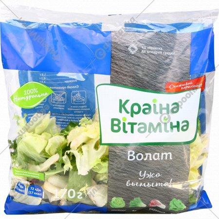Овощная смесь «Волат» 170 г.