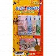 Набор «Игрушечные деньги» 929-042.