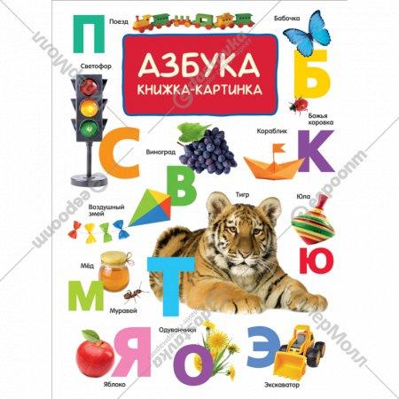 Книжка–картинка