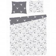 Комплект постельного белья «Home&You» 52807-SZA-C2022-BN