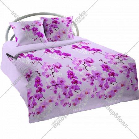 Комплект постельного белья «Шуйские ситцы» полуторный, 70x70