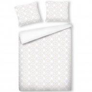 Комплект постельного белья «Home&You» 52809-ECR-C1620
