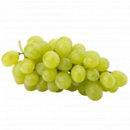 Виноград зеленый свежий, 1 кг., фасовка 0.9-1.2 кг