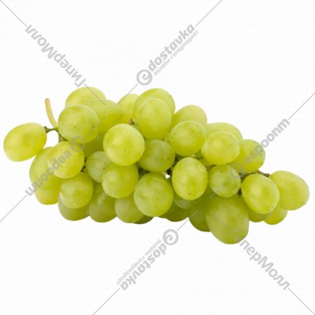 Виноград зеленый, 1 кг., фасовка 1-1.2 кг