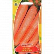 Семена моркови «Карлена» 1 г