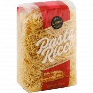 Макаронные изделия «Pasta Ricci» вермишель, 450 г.