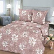Комплект постельного белья «Моё бельё» Бетти, Евро, 70x70